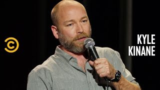 If You Carry a Gun, You Need an Outfit to Match - Kyle Kinane