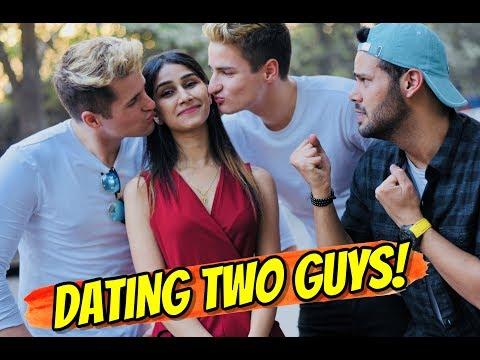 DATING TWO FIRANGI BOYS  ( Ft.NILE BROTHERS )! thumbnail