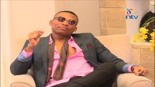 From sandal hawker to top artist; Otile Brown on his journey to the top