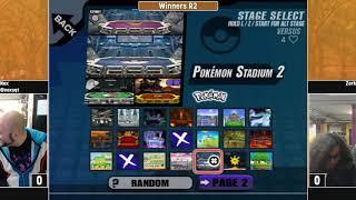 Nebs Prime PM #124:  - Winners R2: Nox vs. Zork