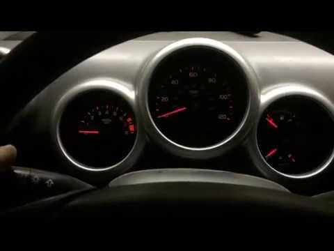 Honda Element Dashboard lnstrument Cluster Light fix