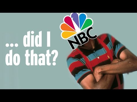 NBC Admits It Named Wrong Syrian Kidnapping Group