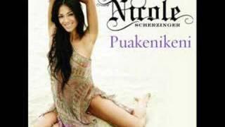 Watch Nicole Scherzinger Puakenikeni video