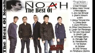 PETERPAN FULL ALBUM LAGU Hits PILIHAN - THE BEST OF PETERPAN NOAH