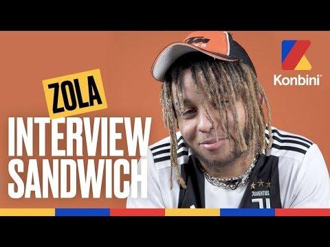 Zola - Interview Sandwich