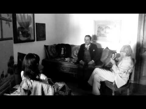 Parte 7 – Guzzanti intervista Daverio #7 09 maggio 2014