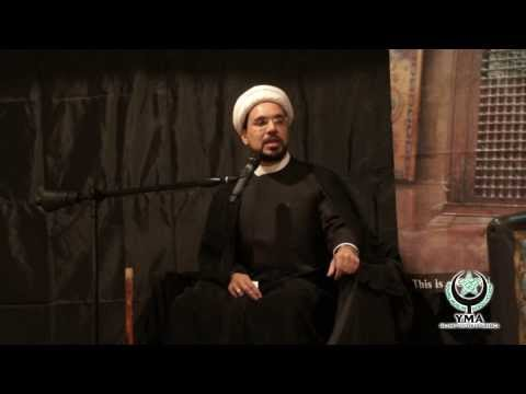 """Part 1 of 5: Demystifying Death and Barzakh"" - Sheikh Mohammed Al-Hilli"