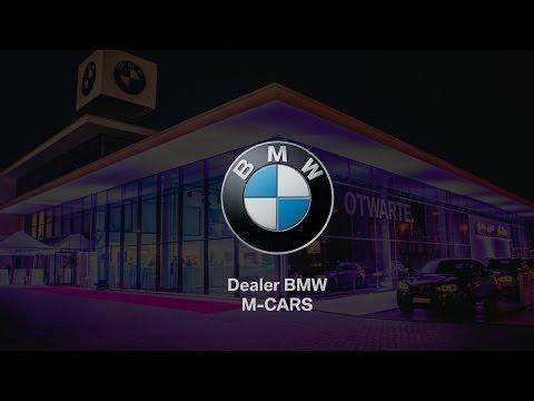 Otwarcie Nowego Salonu BMW M-Cars W Krakowie