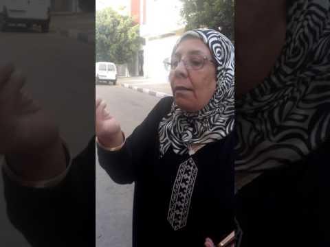 صرخة مواطنة قاسمية:واش حيط البار على حيط الدار...