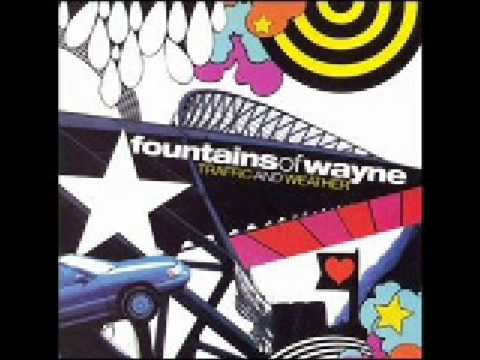 Fountains Of Wayne - Michael And Heather At The Baggage Claim