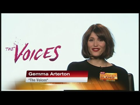 The Voices - Gemma Arterton