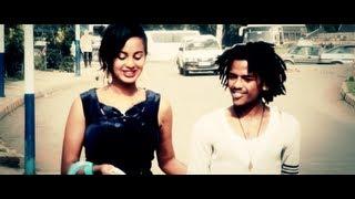 Dawit Mideksa ft Lij Michael(faf) : Adrashash Tefabegn አድራሻሽ ጠፋብኝ New Ethiopian Music 2013