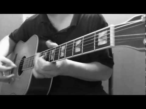 Top Of The World(carpenters) - Folk Guitar video