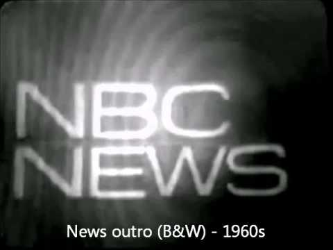 NBC Logo History (1926-2011)