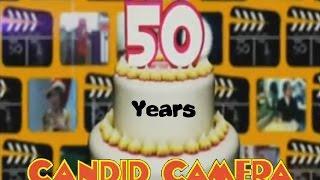 UK Candid Camera Classics - 50th Anniversary Celebration