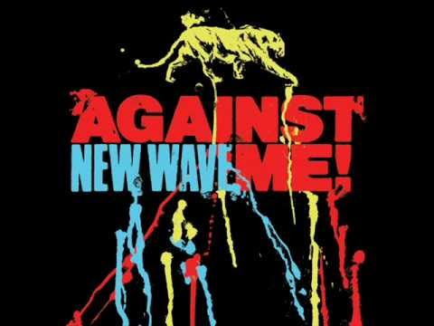 Against Me - Americans Abroad