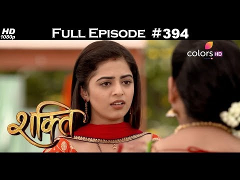 Shakti - 1st December 2017 - शक्ति - Full Episode thumbnail
