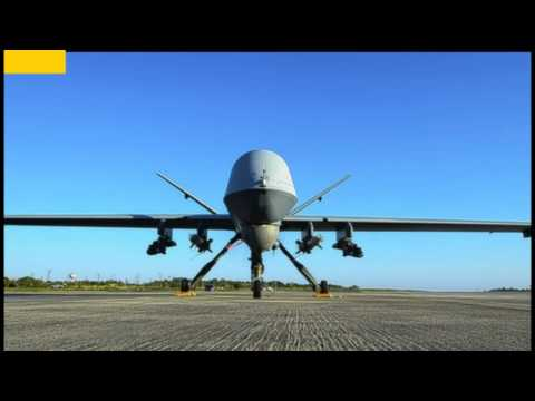 CODE Project: DARPA Is Building Gangs of Autonomous Flying War Bots!