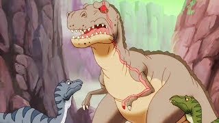 The Land Before Time | Star Day Celebration | 1 Hour Compilation | Kids Cartoon | Videos For Kids