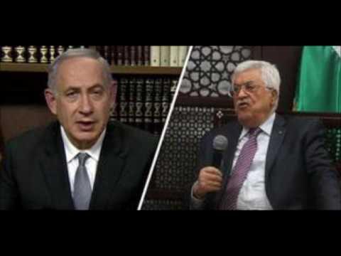 Israel PM Benjamin Netanyahu sends message of peace to Palestine leader