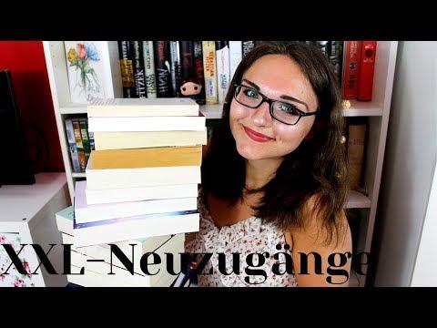 XXL-NEUZUGÄNGE JUNI 2019 + Medimops Unpacking | 17 neue Bücher!!! | zeilenverliebt