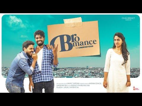 Bromance Misunderstood ft. Naga Shaurya | Chai Bisket Humour