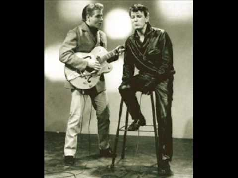 Gene Vincent - Lonely Street