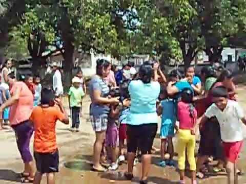 Rincón Moreno Tehuantepec Oaxaca