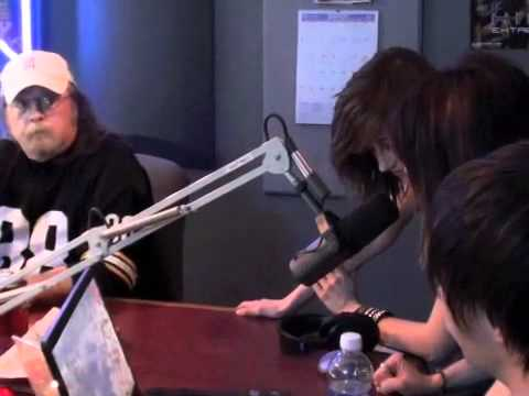 Fools For Rowan Interview With Brent and Phil on KMOD - Tulsa - 3-4-11.mov