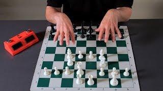 Halloween Gambit Speed Chess Tournament [214]