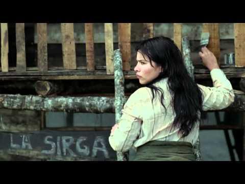 La Sirga - Trailer