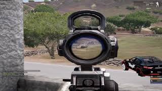 Gretchen Arma 3 Kill Montage 6