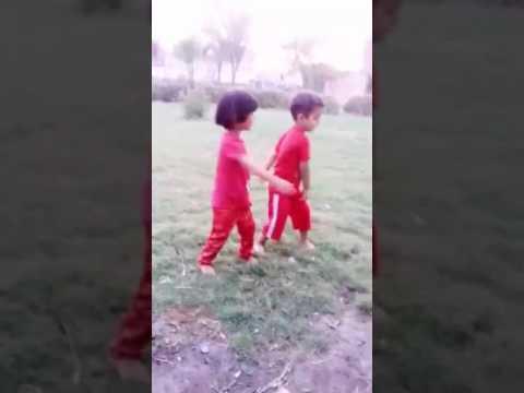 رقص اطفال ايفلششش جديد 2017 thumbnail