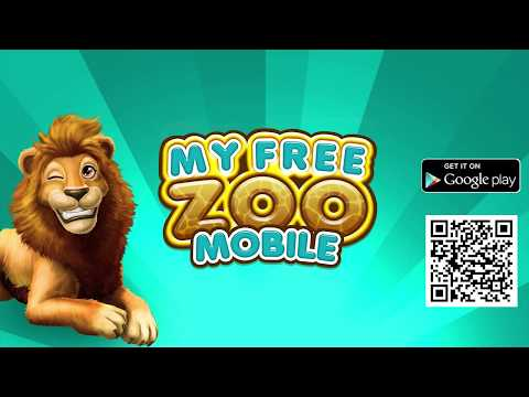 MyFreeZoo Mobile APK Cover