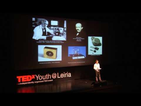 GalileoMobile | Nuno Gomes | TEDxYouth@Leiria