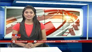 AP Town Planning Director Raghu Illegal Assets Worth Rs500 Crore Detected  | hmtv