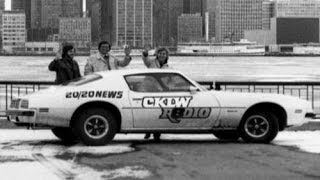 download lagu Detroit Dragway Commercial - Cklw 1966 gratis