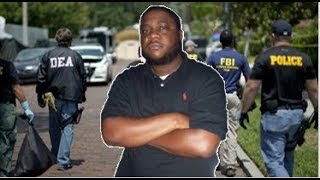 AR-AB Federal Indictment Released, Feds Tryna Paint AB As KINGPIN