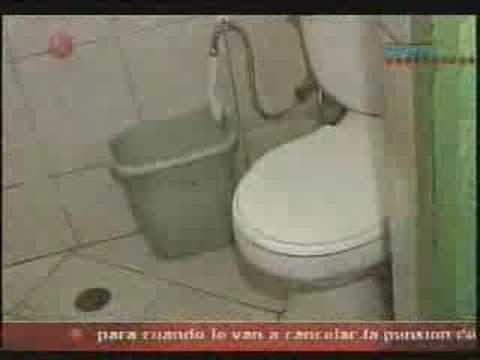 100% Venezuela: Burdeles de Caracas 2/2