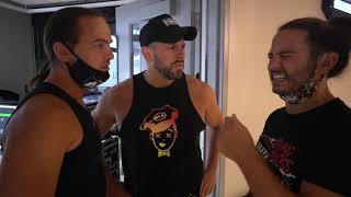 """Have A Good Summer"" - Being The Elite Ep. 211"