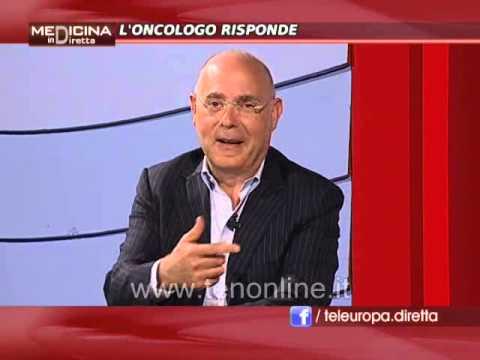 ten   MEDICINA IN DIRETTA 25 06 2013   L'oncologo risponde