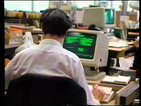 BBC Nine O'Clock News 5th October 1994 - Part One