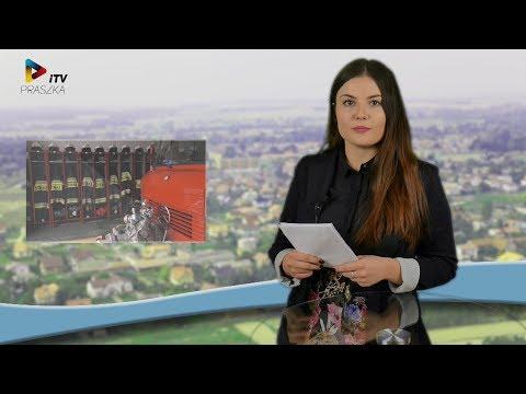 Listopad - Wiadomości ITV Praszka 2017