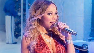 """Mariah Carey """"All I Want For Christmas Is You"""" - The Keys of Christmas"""
