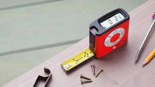 eTape16 - Digital Tape Measure