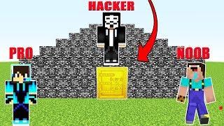 PRO HACKERDAN İNTİKAM ALIYOR 😱 Minecraft