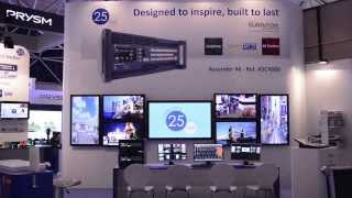 Ascender 48 - Additive modularity demonstrated at ISE 2014