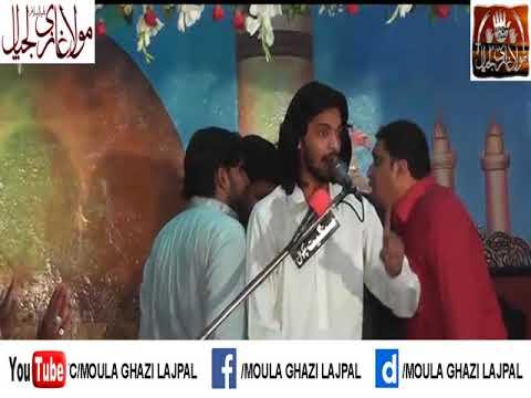 13 Rajab Zakir Kamran BA Yadgar Jashan Syedan Wali Sialkot