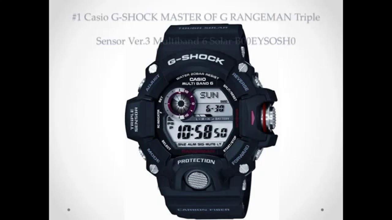 Best Casio Watch For Military Top 10 Best Casio Watch