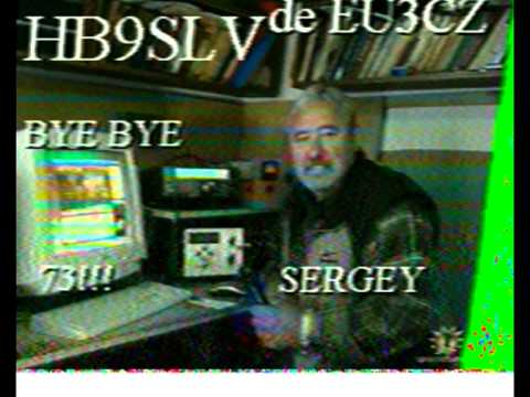 SSTV IMAGE - 2012-13